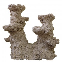 PM REEF CERAMIC Reef Pillar Wide 2 Branches