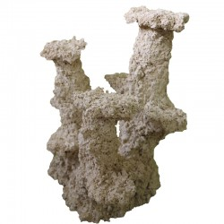 PM REEF CERAMIC Reef Pillar Wide 3 Branches