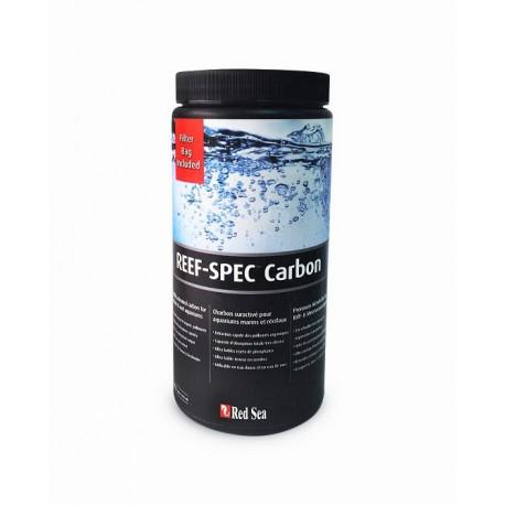 RED SEA Reef Spec-Carbon 1000 ml- Charbon actif aquarium