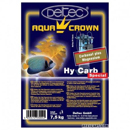 DELTEC Aqua Crown Hy Carb Special 7,5 kg - Substrat pour RAC