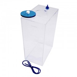 Liquid fluid box 5 L
