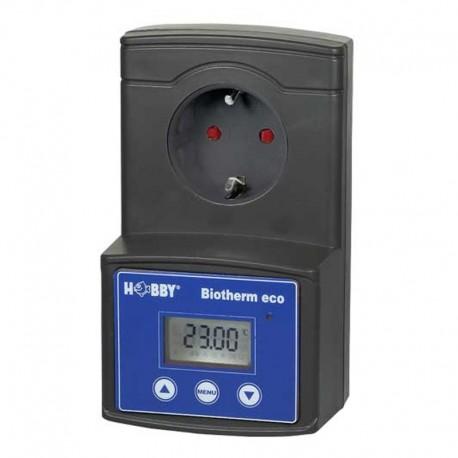 HOBBY Biotherm Eco- Régulateur de température numérique pour ventilateur ou chauffage