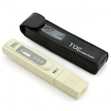 D-D TDS Mètre et thermomètre numérique