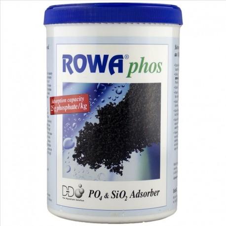 D-D RowaPhos 1000 gr- Résine anti-phosphate et silicate