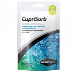 SEACHEM Cuprisorb 100 ml- Résine anti cuivre et métaux lourds