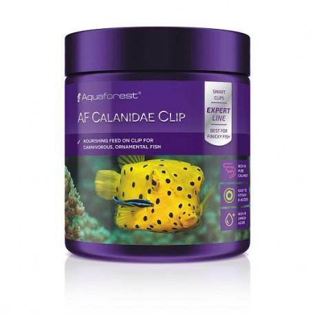 AQUAFOREST AF Calanidae Clip 120 g- Nourriture pour poissons
