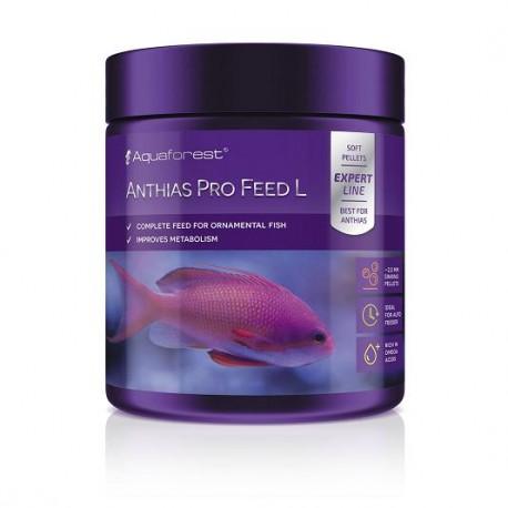 AQUAFOREST Anthias Pro Feed L 120 g- Nourriture pour poissons