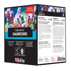 RED SEA Reef Foundation C 1kg- Magnésium en poudre
