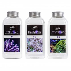 ATI Essentials 3 x 500 ml- Balling