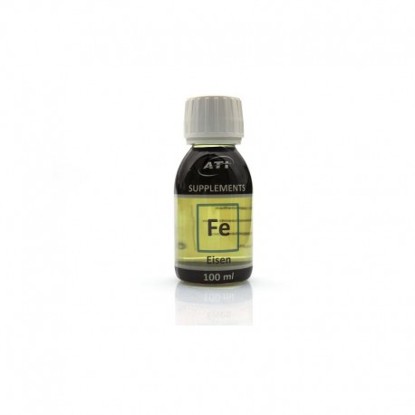 ATI Labs Eisen (fer) 100 ml