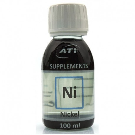 ATI Labs Nickel 100 ml
