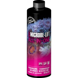 ARKA MICROBE-LIFT All In One 236 ml- Elements traces