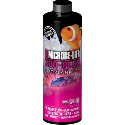 ARKA MICROBE-LIFT Zoo-Plus 236 ml- Zooplancton