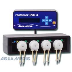 AQUA MEDIC ReefDoser EVO 4 - Pompes doseuses