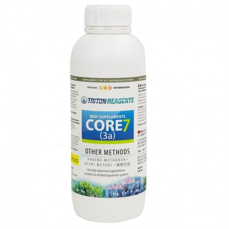 TRITON Core7 Reef Suppléments (3b)- 1 L