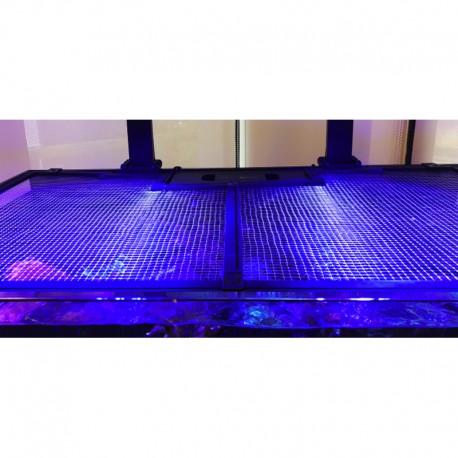 RED SEA Filet de protection ajustable pour aquarium- 90 cm
