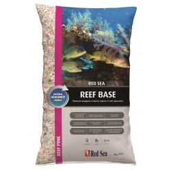 RED SEA Reef Base Rose- Aragonite sec 10 kg