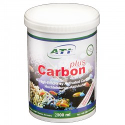 ATI Carbon Plus 2000 ml