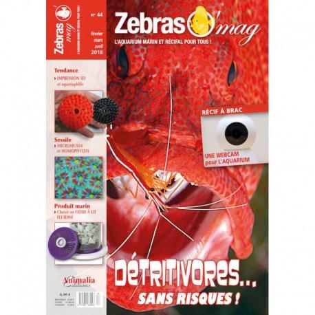 ZebrasO'mag n°43