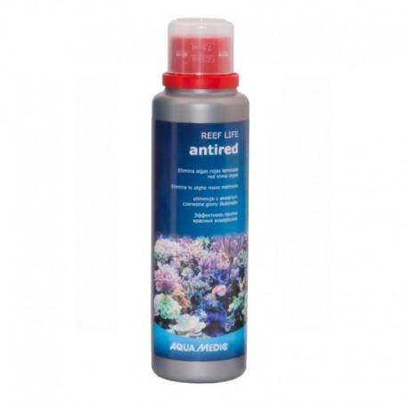 AQUA MEDIC Reef Life AntiRed 250 ml- Traitement anti Cyanobactéries