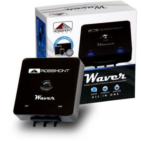 ROSSMONT Waver WR-2CH contrôleur WiFi