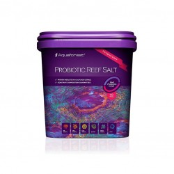 AQUAFOREST Probiotic Reef Salt 5 kg- Sel pour aquarium