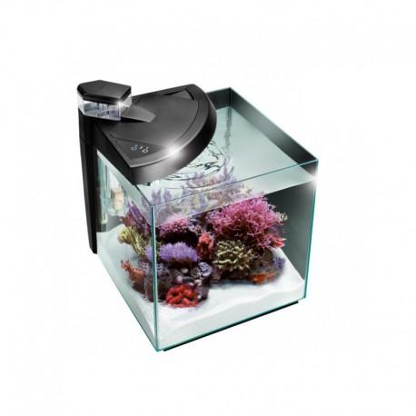 NEWA Aquarium More 30- Nano-aquarium tout équipé noir