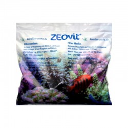 KORALLEN-ZUCHT ZEOvit 1000 ml - Mélange de Zéolites