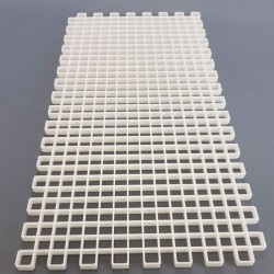 Grille Optique Multiusage 60 x 30 cm