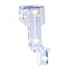 Support pour 1 électrode