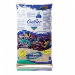 CARIBSEA Aragalive Special Grade Reef 9 kg- Sable vivant pour aqaurium