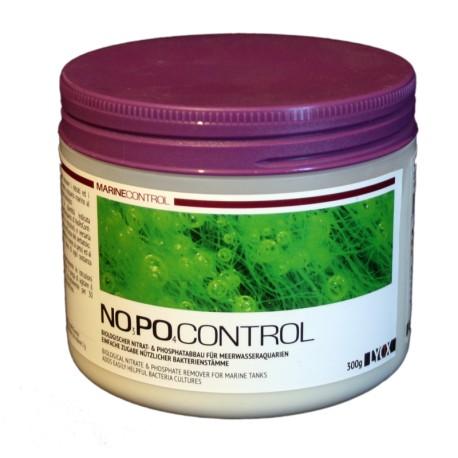 LYOX NoPoControl 150g- Réduit les nitrates et les phosphates