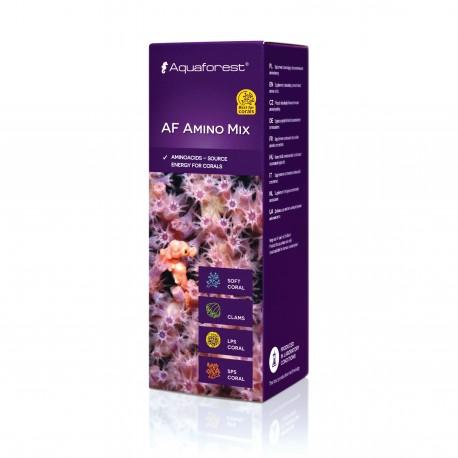 AQUAFOREST AF Amino Mix 50ml- Nourriture pour coraux