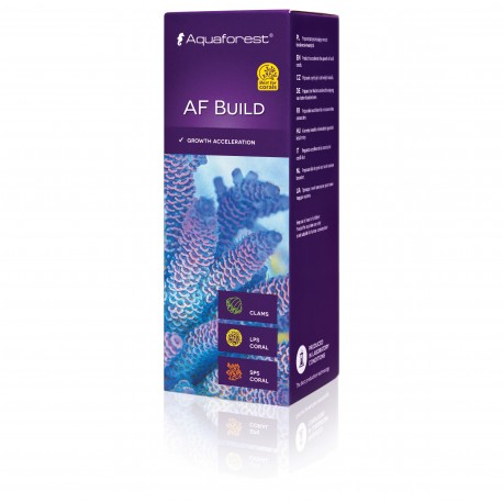 AQUAFOREST AF Build 50ml