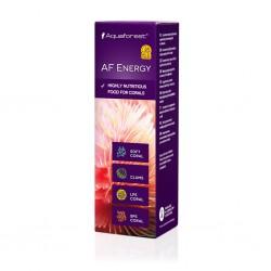 AQUAFOREST AF Energy 10ml- Nourriture pour coraux
