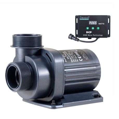 JEBAO JECOD DCP-2500- Pompe de remontée 2500 L/h