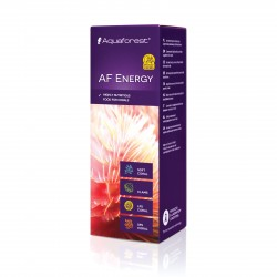 AQUAFOREST AF Energy 50ml- Nourriture pour coraux