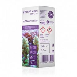 AQUAFOREST AF Protect Dip 50 ml- Désinfectant pour coraux