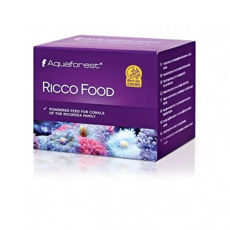 AQUAFOREST Ricco Food 20 gr- Nourriture pour coraux