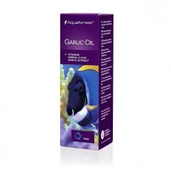 AQUAFOREST Garlic Oil 10 ml