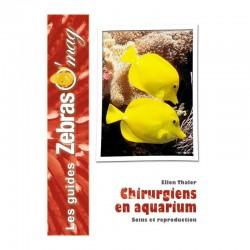 Les Poissons Chirurgiens en Aquarium- Guide de soins et reproduction
