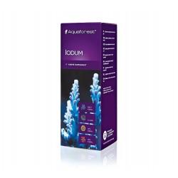 AQUAFOREST Iodum 10 ml- Oligo-éléments pour coraux