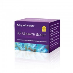 AQUAFOREST AF Growth Boost 35 gr- Nourriture pour coraux