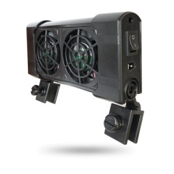 D-D Ocean Breeze V2- Ventilateur pour aquarium