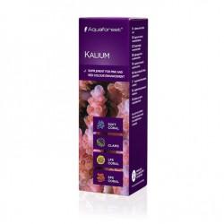 AQUAFOREST Kalium 10 ml- Oligo-éléments pour coraux