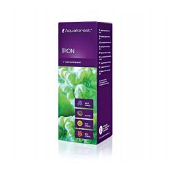 AQUAFOREST Iron 50 ml- Oligo-éléments pour coraux