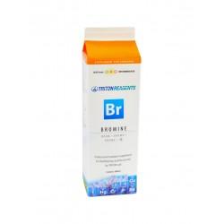 TRITON Bromine (Br) 1000 ml