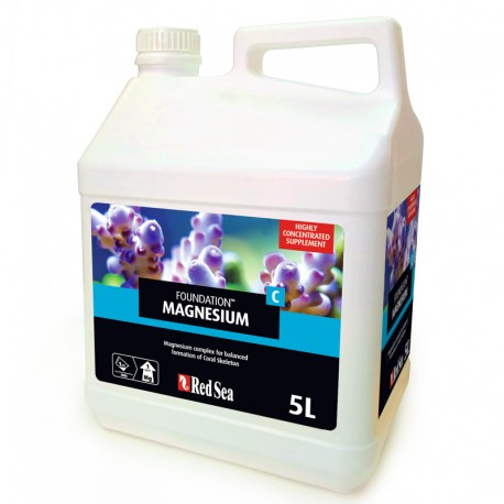 RED SEA Reef Foundation C (Mg) 5 litres