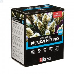 RED SEA Alkalinity/KH Pro Test Kit