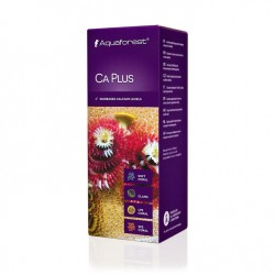 AQUAFOREST Ca Plus 150 ml- Calcium pour aquarium